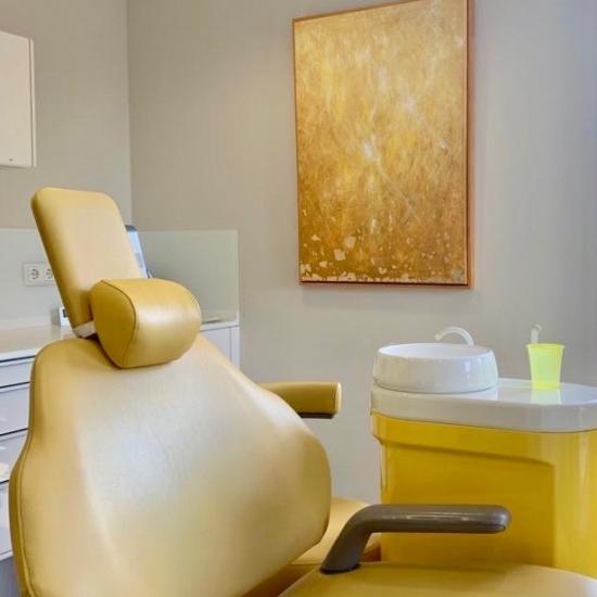 Gestaltung Design Einrichtung Arztpraxis Zahnarztpraxis